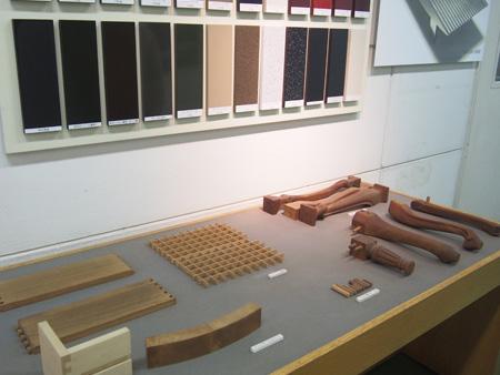 漆や漆器について解説した展示もあり。知識が深まります。